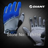 Envío gratis 2 pares / lote Guantes de ciclismo guantes de bicicleta Guantes de bicicleta de nylon deportes de invierno caliente guantes llenos del dedo