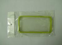 """200 Pcs 10 cm * 15 cm (3.9 """"* 5.9"""") Sacos de Embalagem De Plástico Transparente OPP Poli Saco do telefone caso malotes para samsung galaxy s5 s4 s3 iphone 6 5s 5 4S 4"""