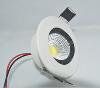 2015 Hot sale led ceiling light lamp ce rohs certificated round white cob led downlight 10w