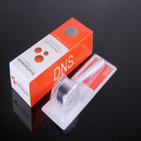 540 Needles DermaRoller DNS-540 Micro Needles Derma Roller, DNS Dermaroller för hudvård Mikronedle Roller