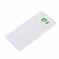 IMEI Numaraları Ile orijinal Yeni Pil Kapağı Cam Konut Arka Kapı + tutkal çıkartmalar Samsung Galaxy Not 5 N920 N920F Altın Beyaz Mavi