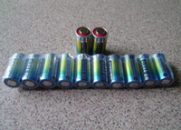 4000pcs / lot, Quecksilberfrei 4LR44 4AG13 L1325 A28 6V alkalische Batterie für Hundekragen Invisibale Zaun Kameras Batterien 476A