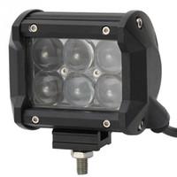 Luce del lavoro della luce 4inch 30W Osram LED Bar Spot 4WD ATV Off-road di guida della lampada