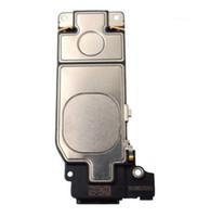 """10 pçs / lote original new campainha campainha alto falante flex cable para iphone 7 4.7 """"7 plus 5.5"""" peças de reposição frete grátis"""