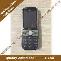 Ücretsiz kargo DHL + Nokia C5-00 NEMO DIŞ (C5-00 NTM) + Destek UMTS 900/2100 / GSM test