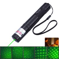 Laser Pointers Focusable Green Laser Pointer Adjustable Gree...