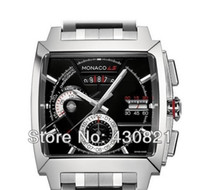Wholesale- Hot Sell ! Calibre 12 LS CAL2110. FC6257 Men' s...