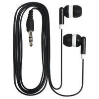 Großhandel 100 Teile / los 3,5mm In-ear-ohrhörer kopfhörer headsets für Mp3 MP4 MP5 PSP Handy Fabrik Preise