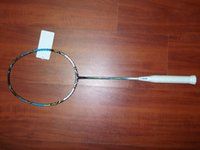 victor badminton racket Thruster K9000 TK9000 with badminton...