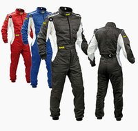 Motorcycle riding clothes kart racing suit Motorcycle Clothi...