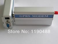 GSM Q2403 baixo custo RS232 modem sim kit de ferramentas