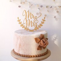 Wholesale Rustic Wedding Cake Toppers Buy Cheap Rustic Wedding