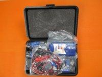 رابط شاحنة أداة تشخيص 125032 USB مع جميع محولات الثقيلة الماسح الضوئي 2 سنوات الضمان