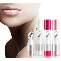 Lip Massager 3D Multifunctional Lip lift Care Products Ionto...