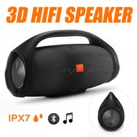Nice Sound High Quality Boombox Bluetooth Speaker Waterproof...