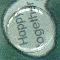 1000Pcs / Lot 10mm 12mm 12.7mm 14mm 16mm 17mm 18mm Autocollant Dôme Époxy Super Collant Très Clair Entretoises Transparentes Autocollant Pour DIY