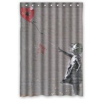 New Arrival Banksy Shower
