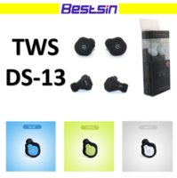 Super Mini Earbuds TWS DS- 13 Twins Bluetooth Earphone Portab...