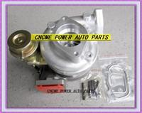 TURBO GT2554R 471171 471171-0003 144115-V400 Double Turbocompresseur à billes pour NISSAN Silvia SR20DET Universel 1.4L-2.2L 125KW-199KW
