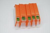 6 pezzi PGI-650XL bk, CLI-651xl c, m, y, bk, gy Cartuccia d'inchiostro di ricarica vuota per stampante Canon MG6360, MG7160