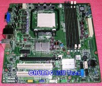 Scheda dell'apparecchiatura industriale per scheda madre originale INS 546, DRS780M02, F896N, 0F896N, AM2, DDR2, chipset 780G, lavoro perfetto