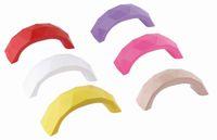 50 pcs secadores de unhas 9w LED mini máquina de lâmpada de cura portátil para uv gel esmalte polonês ferramentas de arte mini unhas secador de lâmpada USB carregamento