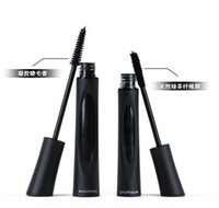 48pcs/lot You-nique Mascara 3D FIBER LASHES plus 1030 version Waterproof Double With Barcode and instruction fast shipping by dhl