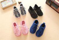 Hot New Led Chaussures Pour Enfants Enfants Chaussures Automne Respirant Chaussures Pour Filles Garçons Enfants Sport Marque Lumière Taille 21-35