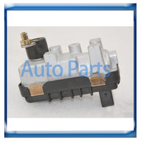 TURBO ACTUATOR Vanne électronique 6NW009660 781751 G-004