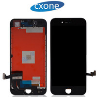 Excellent Grade AAAA Quality Replacement For iPhone 7 LCD Di...