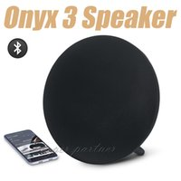 Hot sale!Bluetooth Speaker Portable Outdoor Subwoofer Onyx 3...