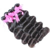 マレーシアのレミーヘア織り束greatremyボディウェーブヘアエクステンション未処理の人間の髪10pcs /ロット自然色染め可能1キロ
