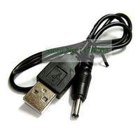 150 шт USB мужчина к DC 3.5x1.Силовой кабель 35 mm для Миниого диктора