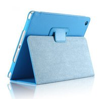 Hot Sale Magnetic Smart Cover For iPad Mini PU Leather Stand...