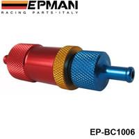 EPMAN Manuel hız kontrol cihazı (MBC) tüm turbo şarjlı araçlarda çalışır (Mavi / Siyah ile kırmızı renk) EP-BC1006