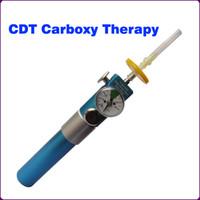 جودة عالية CDT آلة carboxytherapy / C2P / CDT آلة العلاج carboxy