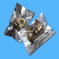 YBS Pedal Valve Foot Pusher Valve RCV Valve 2436U1277S211 Plug 2436U2938S212 Rod ZD12P02000 O-Ring with oil seal Fit SK200-8 SK200-6