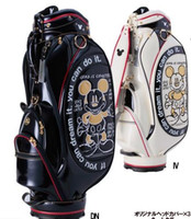2018 fashion men women fashion bear golf bag limited sale gi...