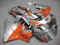 H9636 Kroppsarbete för CBR900RR 1996 1997 893 CBR900 RR CBR893 CBR893RR 96 97 Fairing Kit Vindren