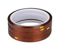 (Ancho) 10 mm / 20 mm * Longitud 27 M Presión resistente al calor Sublimación de la cinta PET -40 a 180 CENTIGRADE 10pcs / lot