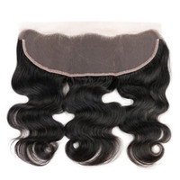 Brazilian Hair Unprocessed 8 Textures 13*4 Lace Frontal Braz...