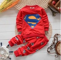 new HOT 2016 children clothing sets spring autumn Girls Boys...