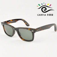 High Quality Plank carfia Sunglasses tortoise Metal hinge Me...