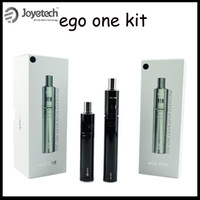 2015 hot Ego One Kit Vaporizer Kit 1100mah 2200mah Ego One b...