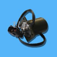 Pompe idraulica principale Valvola a solenoide 708-23-18272 708-2H-25240 Fit PC200-6 6D95