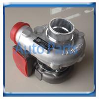 TA3120 Turbolader Für Perkins LKW T4.40 Motor 2674A394 2674A160 466854-0001 312157 2674A153