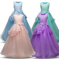 New Teenager Girl Dresses for Girls Birthday Wedding Party P...