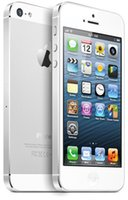 Factory Unlocked Original Phone Apple iPhone 5 Смартфон IOS 8.0 WCDMA 4.0