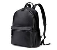 Hot new de Luxo mulheres e homens Sacos De Escola de couro pu Moda Famosos designers mochila mulheres saco de viagem mochilas bolsa para laptop 662
