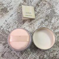 Top Qualité AQMW Visage Poudre Maquillage Poudre Libre Poudre Transparente Cosme Decorte Japan Marque 20g